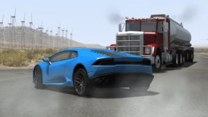 Luxury & Sport Car Crashes Compilation #14 – BeamNG Drive